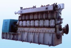 生物质气发电机组